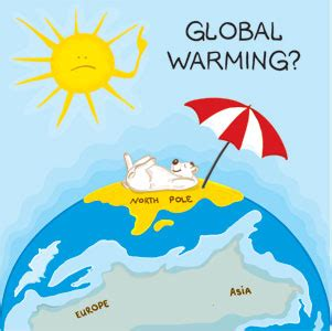 The Problem Of Global Warming Essays - ManyEssayscom