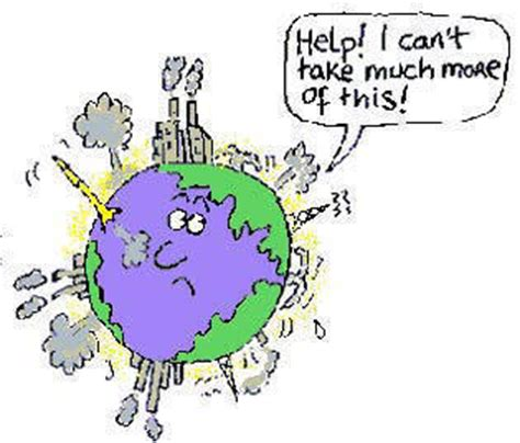 1309 Words Essay on Global Warming: Causes, Effects and