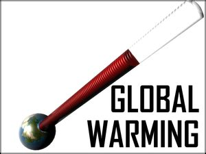 The problem of global warming essay
